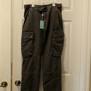 Dondup vintage, NWT cargo pants